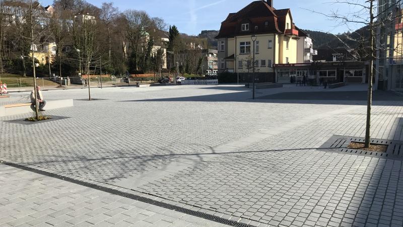 Brüninghaus-Platz