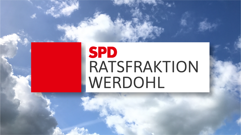 SPD-Fraktion zum Thema Schulentwicklung in Werdohl