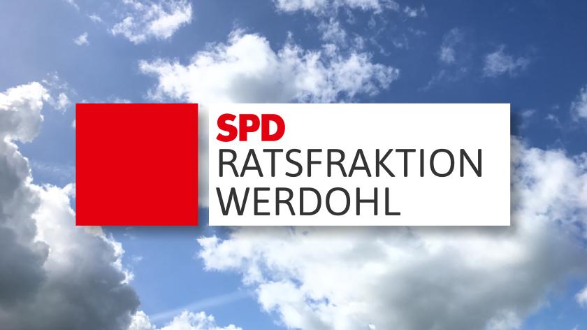 Haushaltsrede des SPD Fraktionsvorsitzenden Wilhelm Jansen vom 11.11.2019