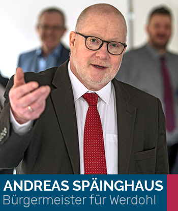 Andreas Späinghaus